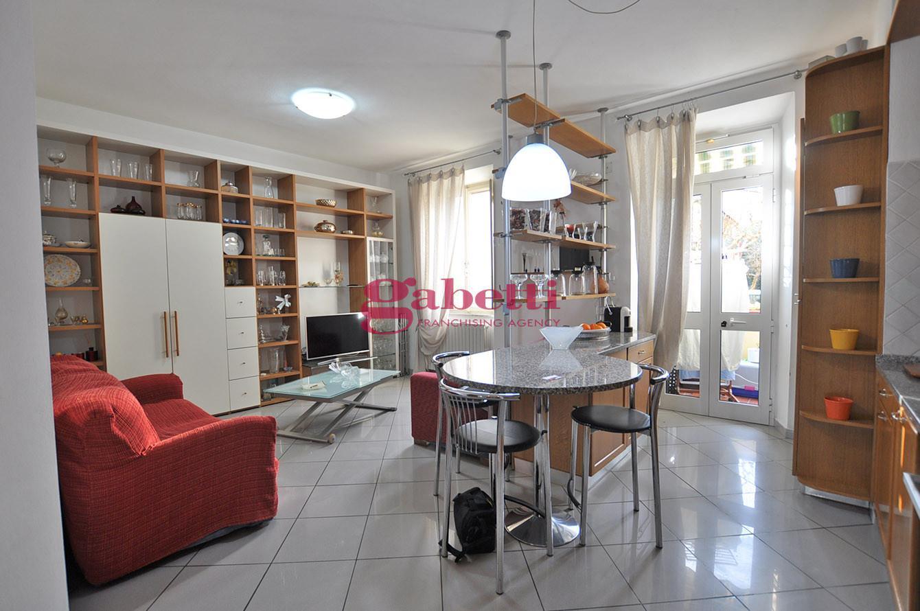 Appartamento in vendita, rif. 233S