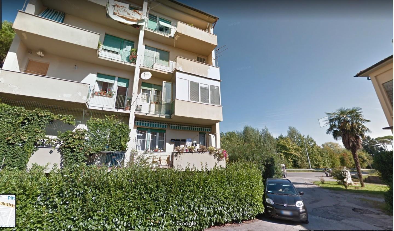 Appartamento in vendita, rif. 02421