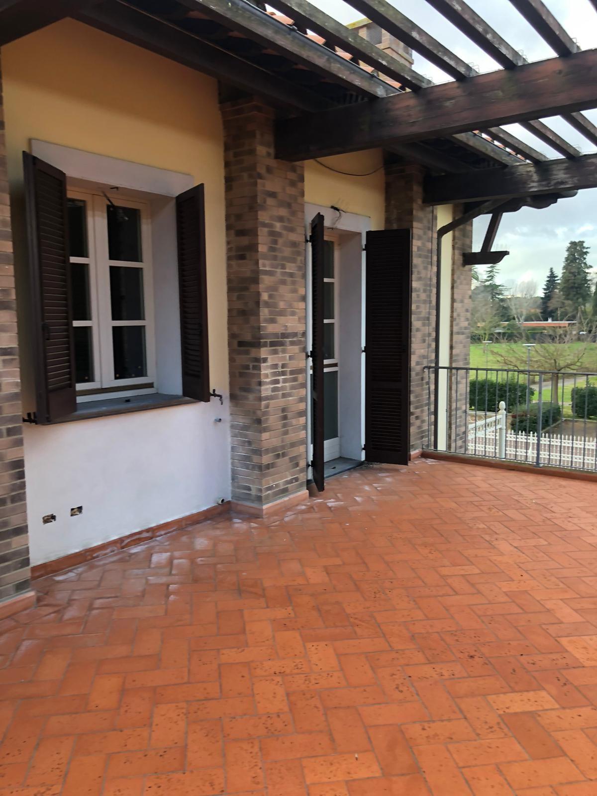 Villetta a schiera in vendita - Cascine, Pisa