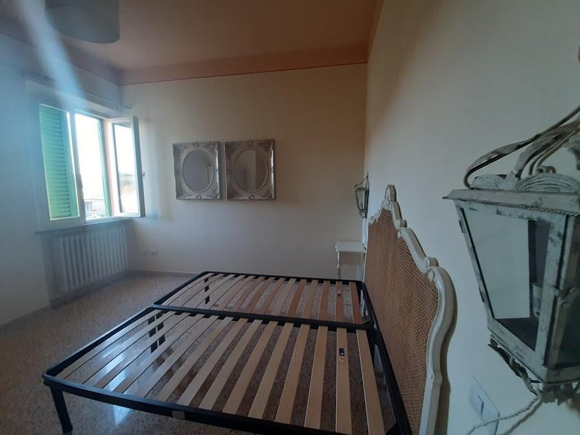 Appartamento in affitto - Lajatico