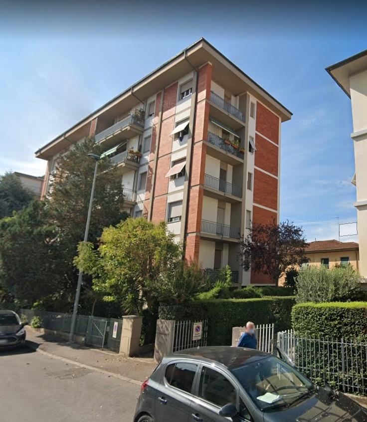 Appartamento in vendita, rif. 02423