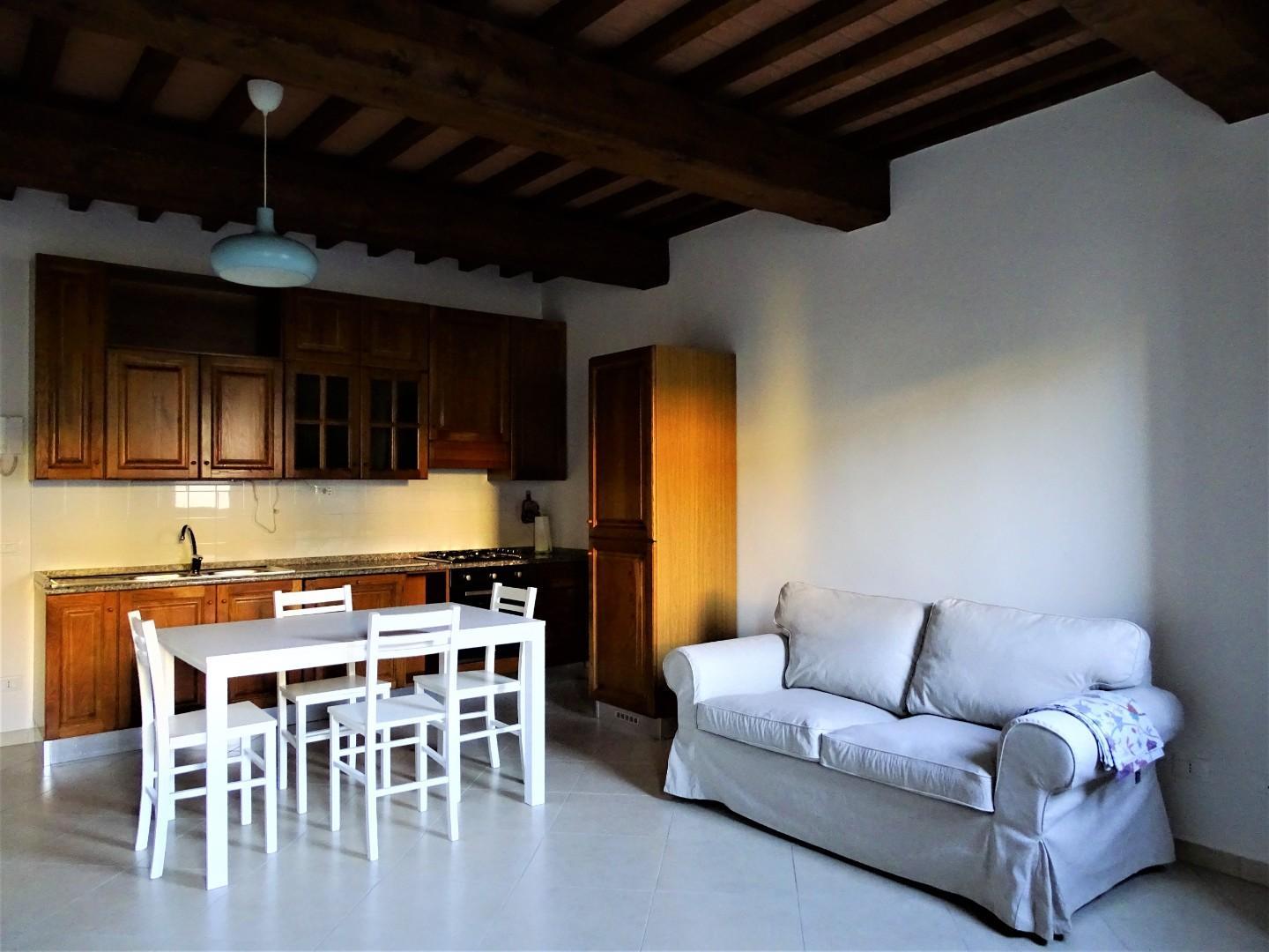Appartamento in affitto a San Miniato (PI)