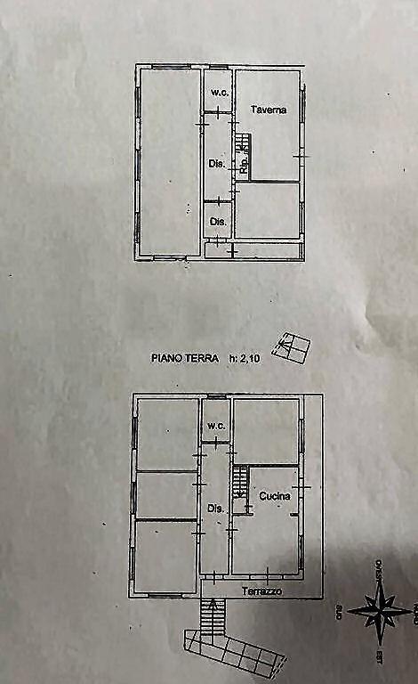 Villa singola in vendita, rif. 02424