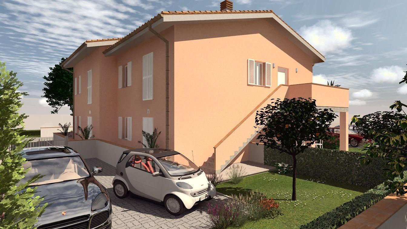 Appartamento in vendita, rif. 02426