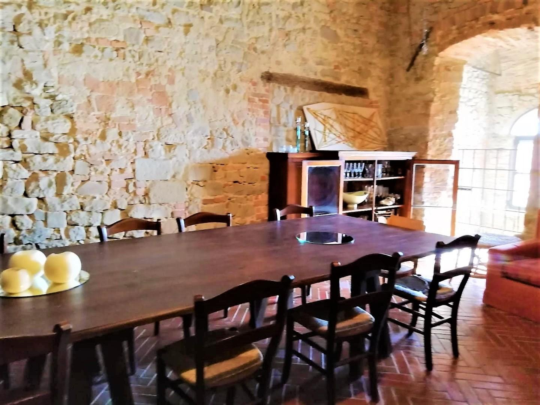 villa in vendita a Uzzano