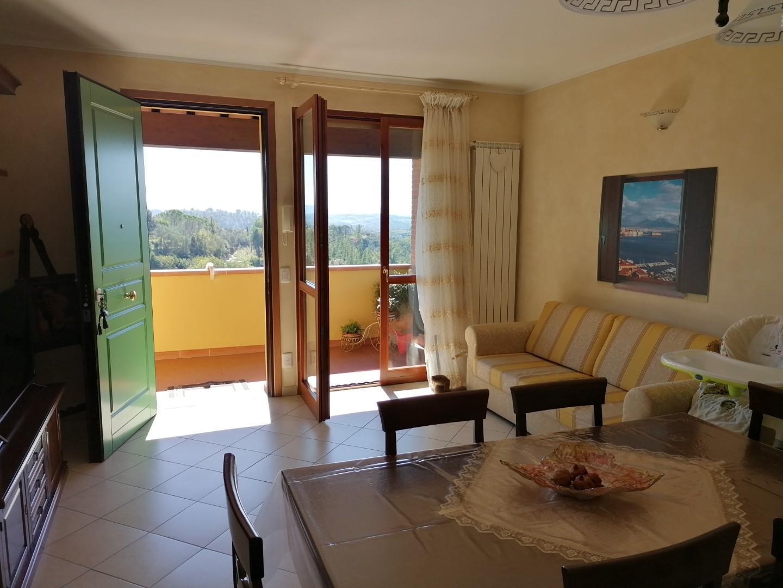Appartamento in vendita a Palaia, 3 locali, prezzo € 145.000 | PortaleAgenzieImmobiliari.it