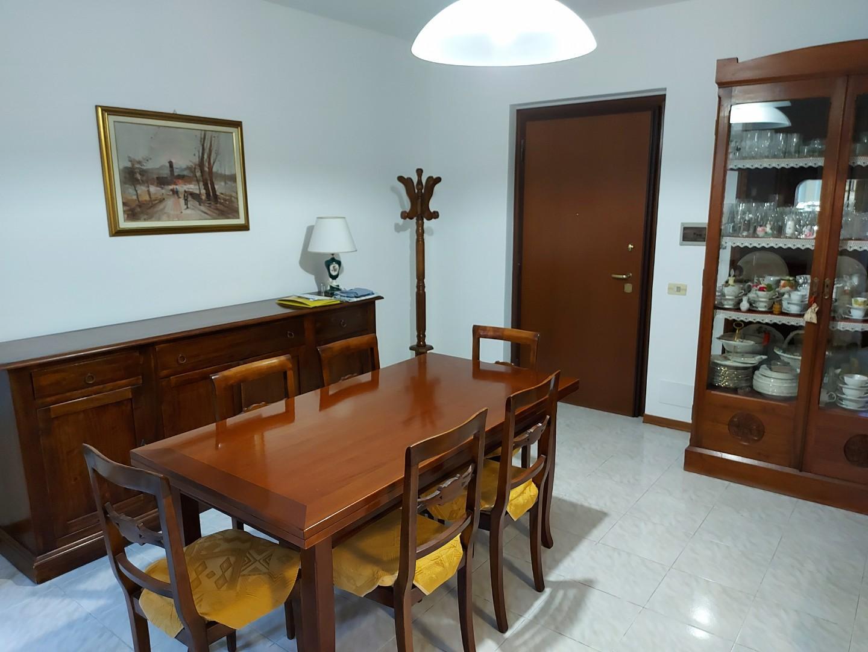Appartamento in affitto a Sovicille, 3 locali, prezzo € 450 | CambioCasa.it