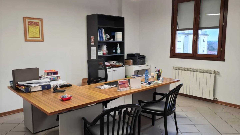 UFFICIO in Affitto a Santa Croce Sull'arno (PISA)