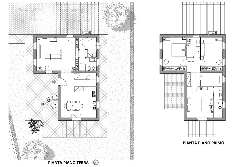 Villa singola in vendita, rif. 02429