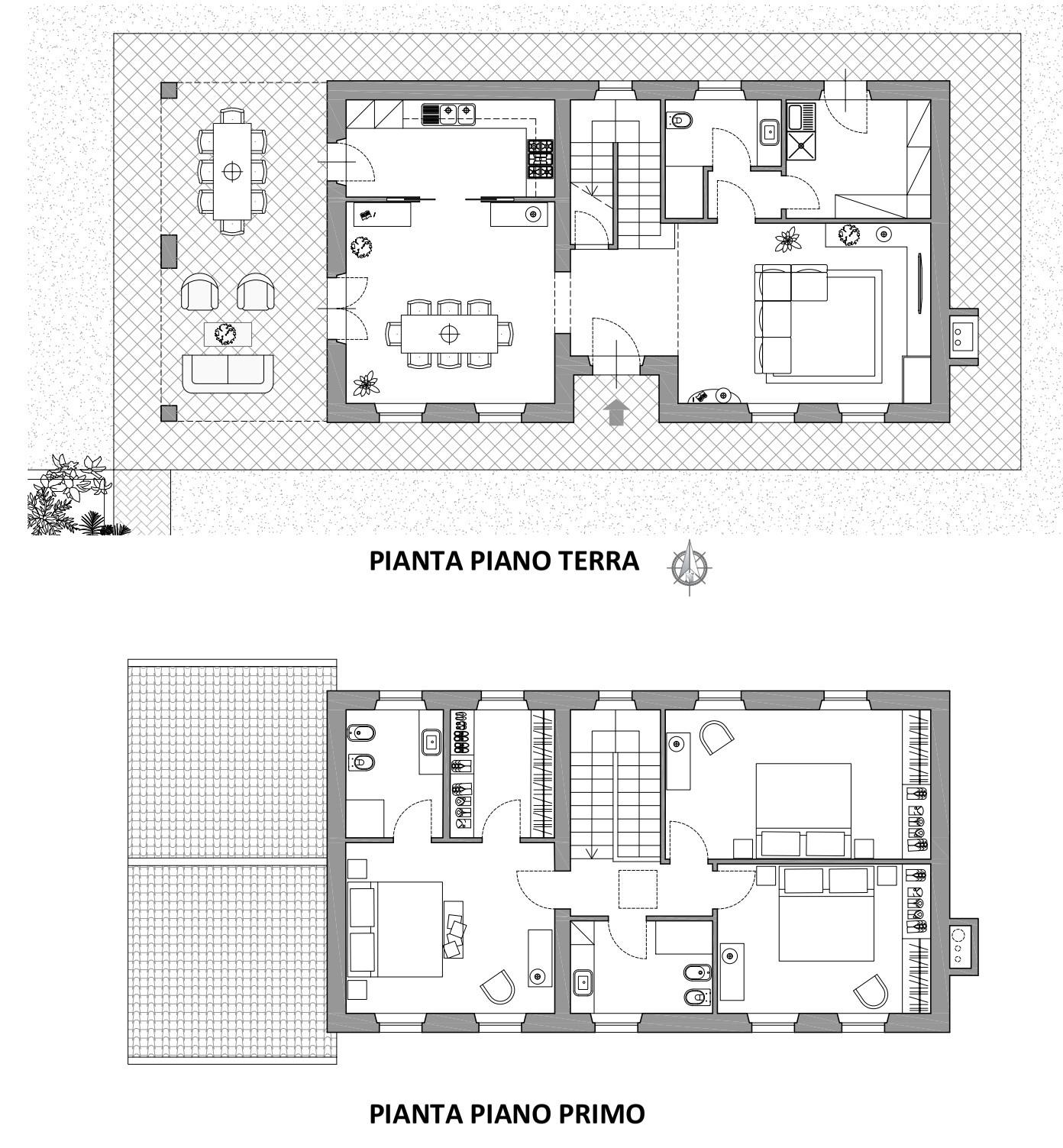 Villa singola in vendita, rif. 02429/2