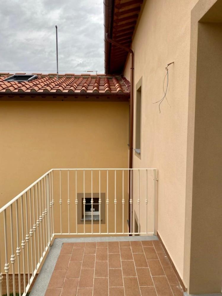 Villetta a schiera in vendita - Agnano, San Giuliano Terme