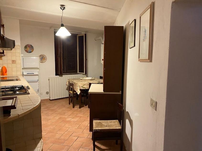 Appartamento in affitto a Volterra, 3 locali, prezzo € 400 | CambioCasa.it