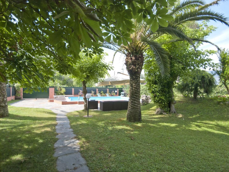 Villetta bifamiliare in affitto - Vittoria Apuana, Forte dei Marmi