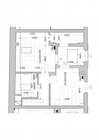 Appartamento in vendita, rif. 4 vani c storico p auto in lr 98