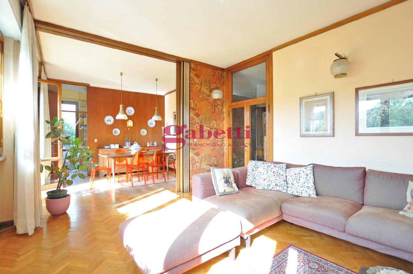 Duplex in affitto, rif. L151