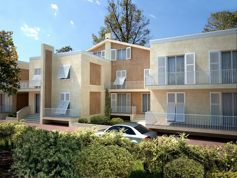Appartamento in vendita, rif. 02437