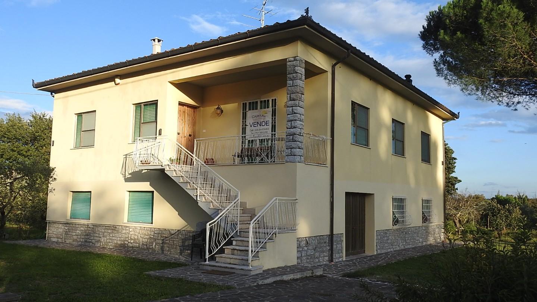 Casa singola in vendita a Vicopisano (PI)