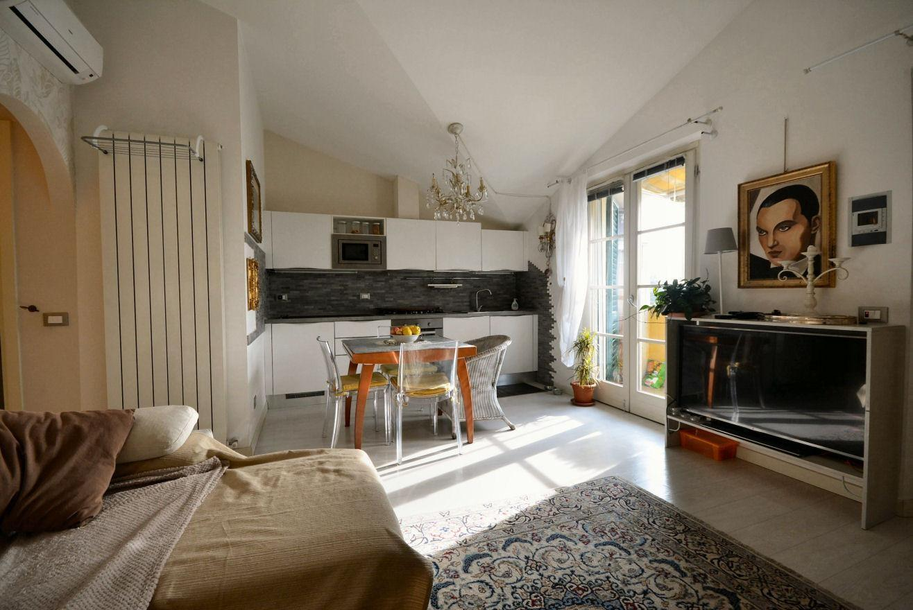 Appartamento in vendita, rif. 02441
