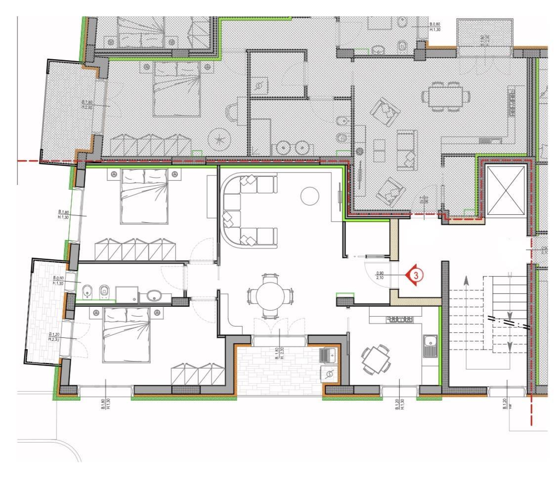 Appartamento in vendita, rif. 209v