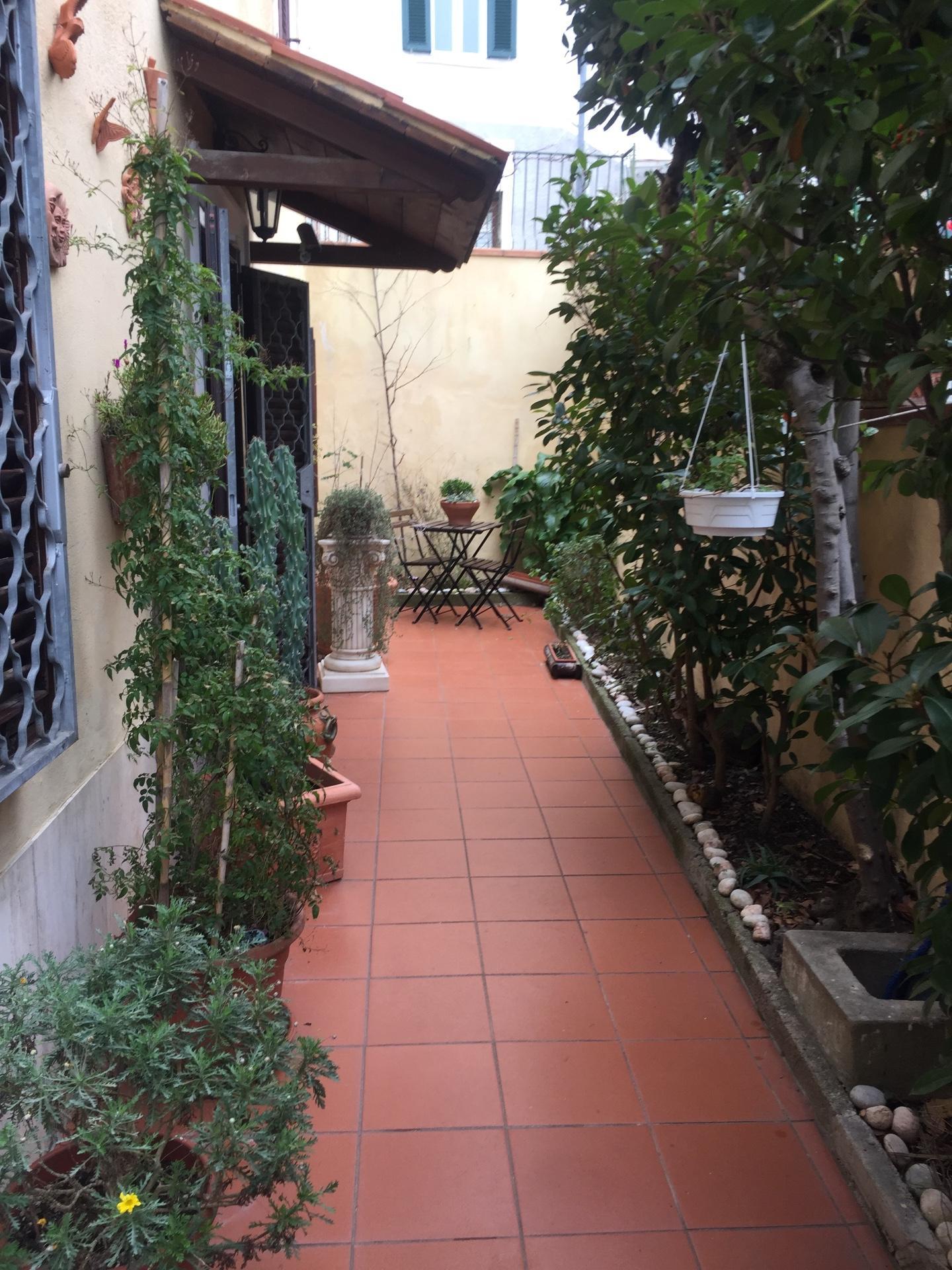 Appartamento in vendita a Livorno, 4 locali, prezzo € 186.000   PortaleAgenzieImmobiliari.it