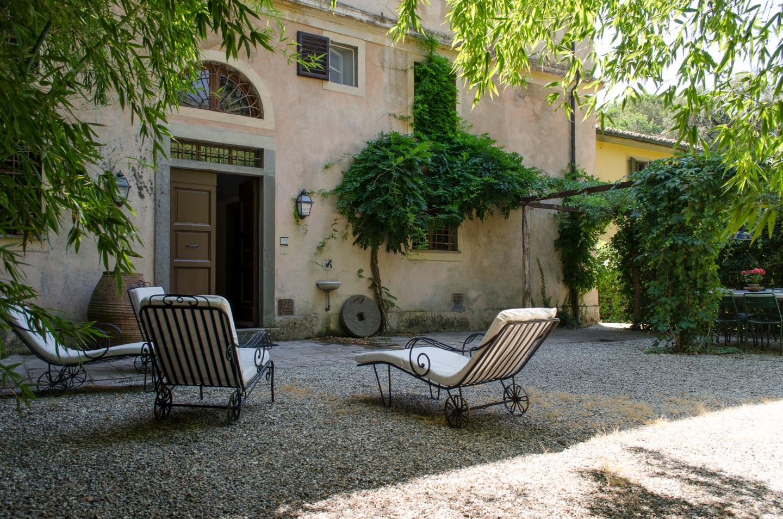 Rustico in affitto a Migliarino, Vecchiano (PI)