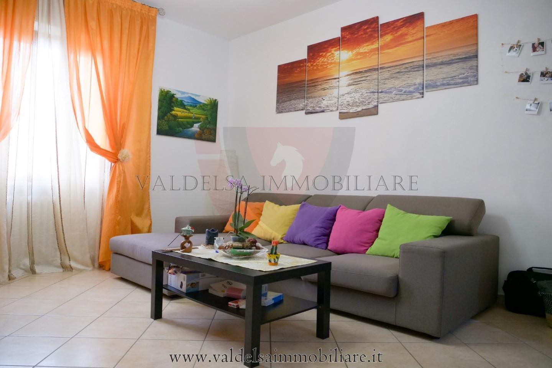 Appartamento in vendita a Le Grazie, Colle di Val d'Elsa (SI)