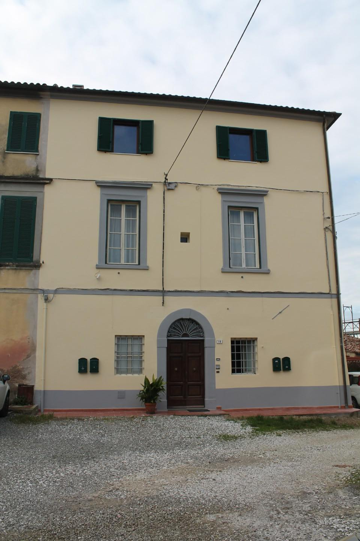 Appartamento in vendita a Fauglia (PI)