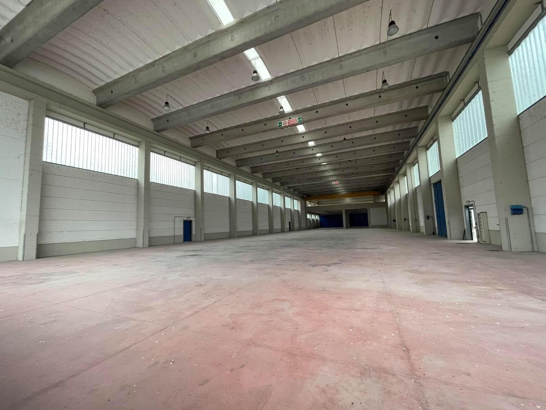 Capannone industriale in vendita a Borgo a Mozzano (LU)
