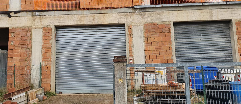 Magazzino in vendita a Lamporecchio