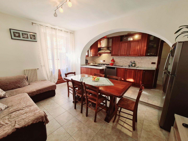 Appartamento in vendita, rif. 551