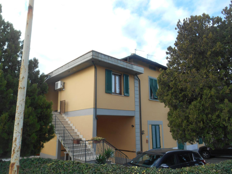 Villetta bifamiliare in vendita, rif. B517