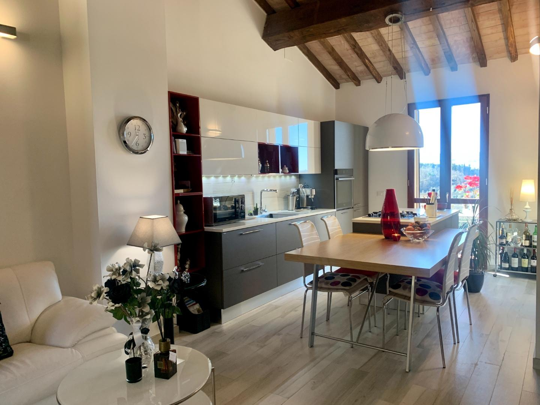 Appartamento in vendita a Terricciola (PI)