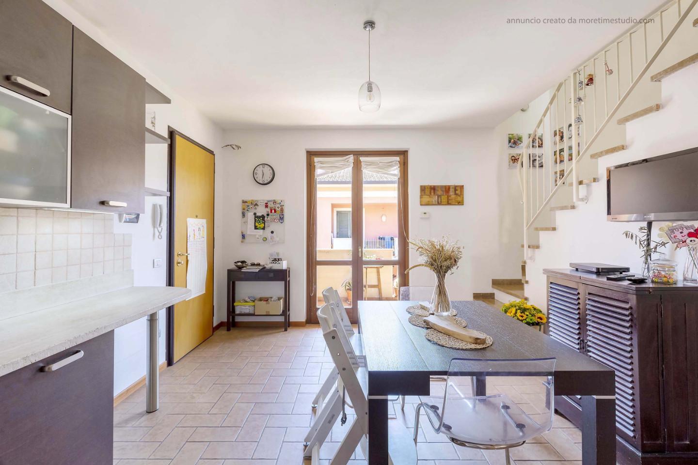 Appartamento in vendita, rif. b520