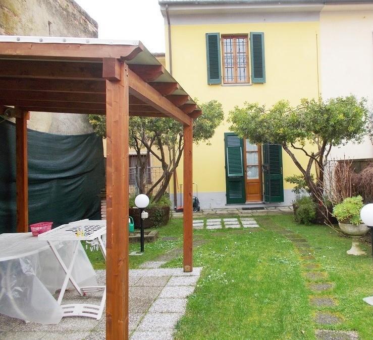 Terratetto in vendita a Vecchiano (PI)