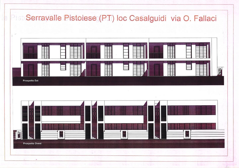 Appartamento in vendita a Serravalle Pistoiese (PT)