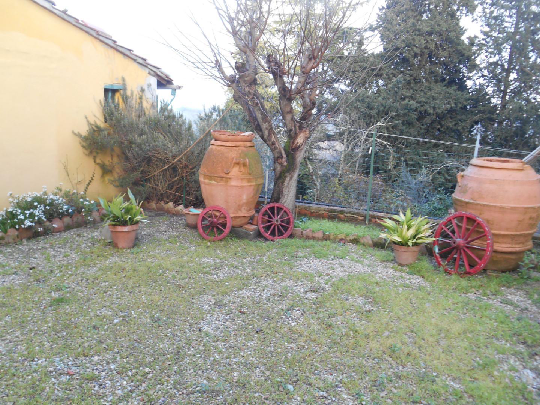 Rustico in vendita a Montopoli in Val d'Arno (PI)
