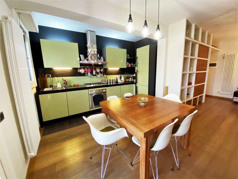 Appartamento in vendita, rif. S642