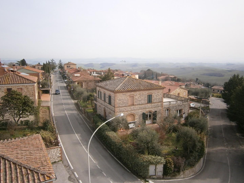 Appartamento in vendita a Murlo (SI)