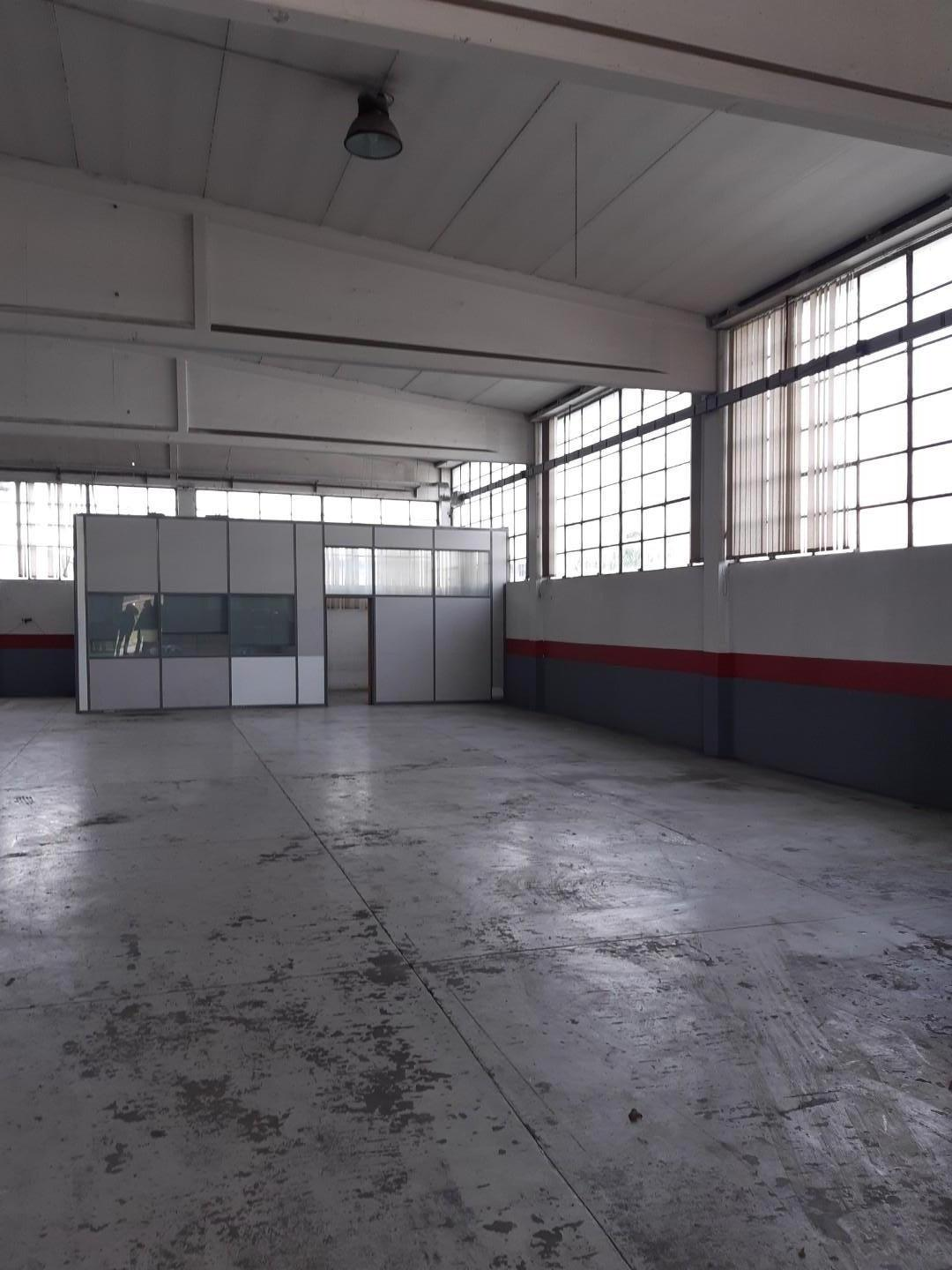 Capannone industriale in affitto commerciale, rif. FC349