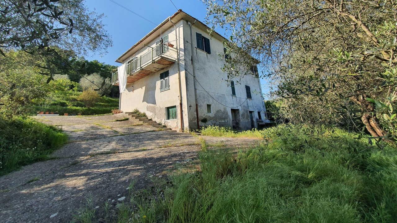 Casa singola in vendita a Luni (SP)