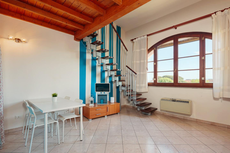 Loft in affitto a Cascina (PI)