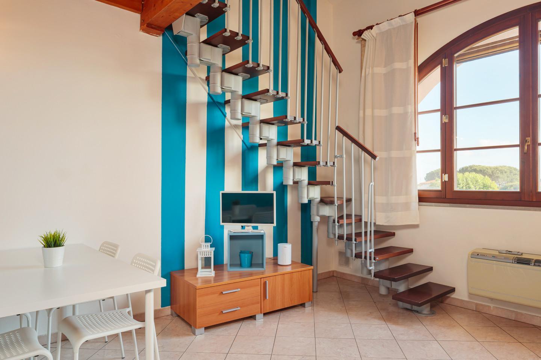 Loft in affitto, rif. RESIDENZA CORTE REMAGGI LOFT12B