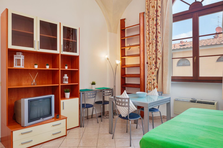 Appartamento in affitto, rif. RESIDENZA CORTE REMAGGI LOFT