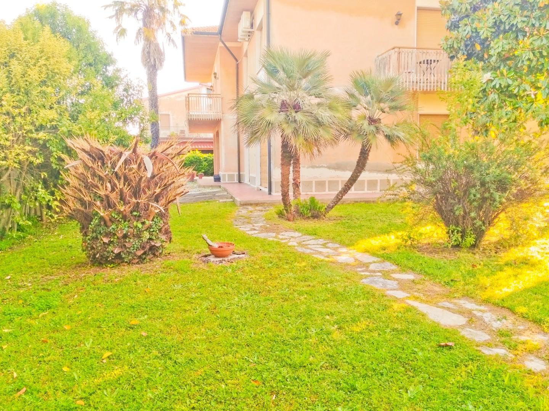 Villa singola a Crespina Lorenzana