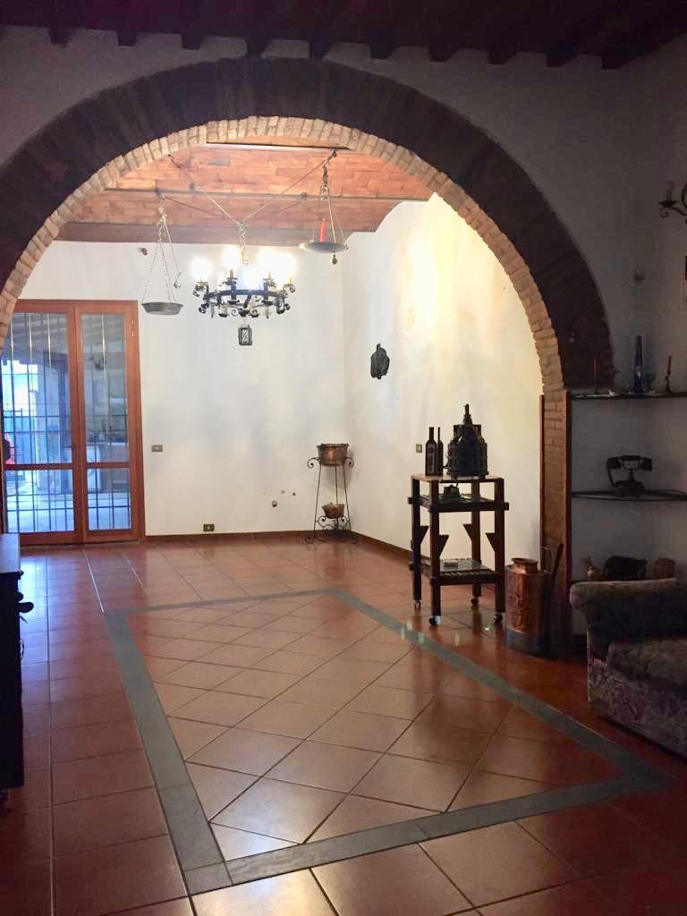 Terratetto in vendita a Pontorme, Empoli (FI)