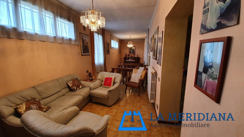 Terratetto in vendita a Lamporecchio