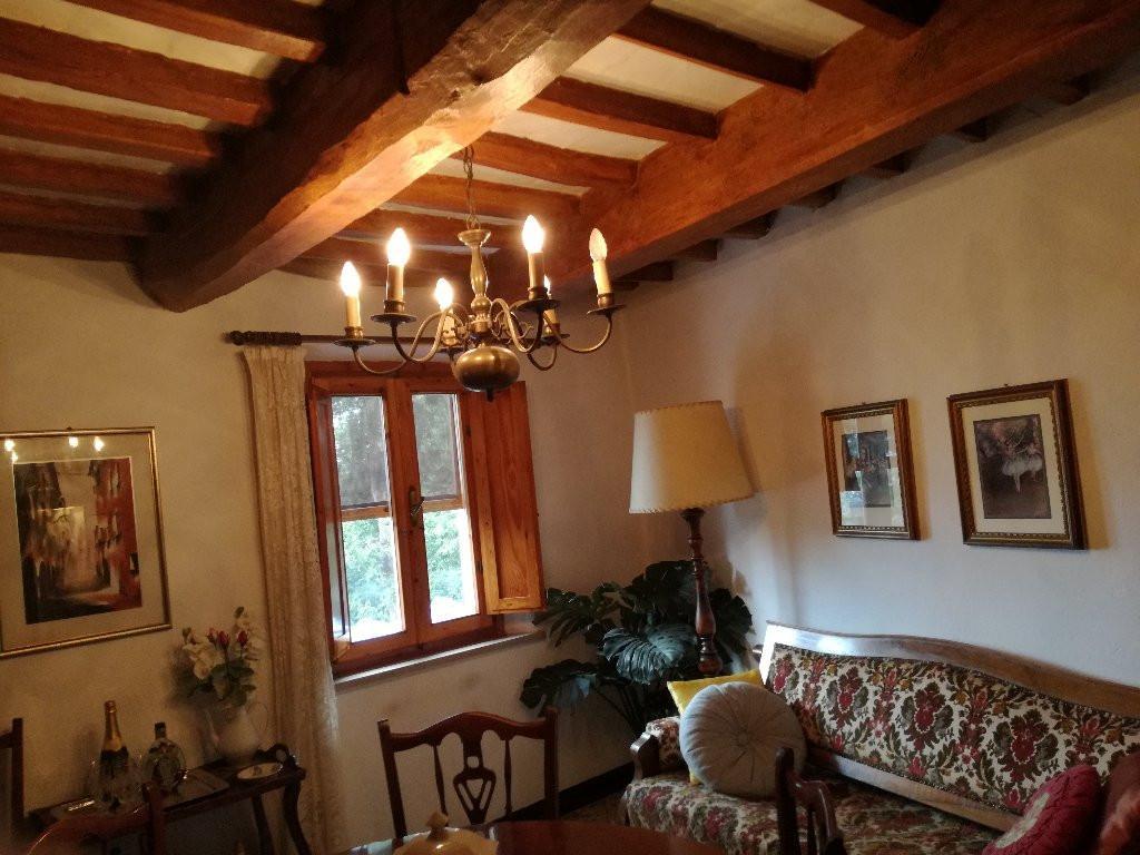 Terratetto in vendita a Palaia (PI)