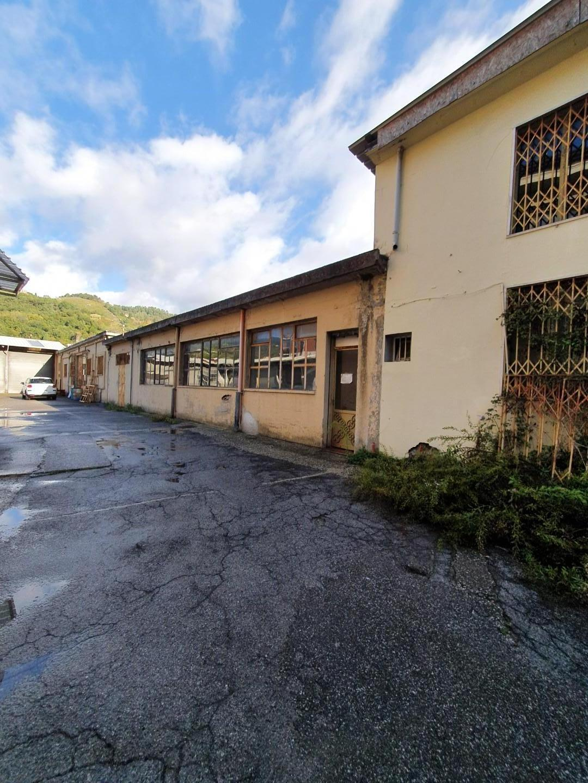 Laboratorio in vendita a Carrara (MS)