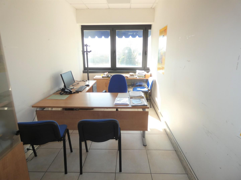Ufficio in vendita - La Bianca, Pontedera