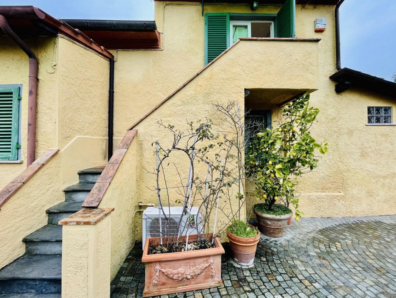 Casa singola in affitto - Vaiana, Forte dei Marmi